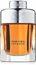 Parfumuri și produse cosmetice Bentley Bentley for Men Intense - Apă de parfum