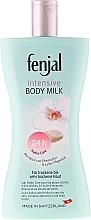 Parfumuri și produse cosmetice Lapte de corp - Fenjal Intensive Body Milk 24H Hydro Care