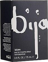 Parfumuri și produse cosmetice Bijan Men - Apă de toaletă