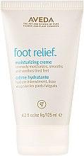 Parfumuri și produse cosmetice Cremă pentru picioare - Aveda Foot Relief Moisturizing Creme