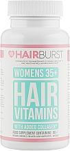 Parfumuri și produse cosmetice Vitamine pentru creșterea și întărirea părului, 60 de capsule - Hairburst Womens 35+ Hair Vitamins