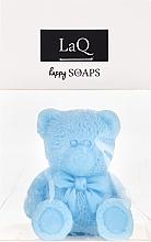 """Parfumuri și produse cosmetice Săpun natural """"Ursuleț"""", cu aromă de fructe - LaQ Happy Soaps Natural Soap"""