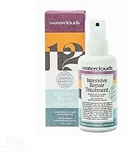 Parfumuri și produse cosmetice Spray de păr - Waterclouds Intesive Repair Treatment