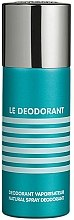 Jean Paul Gaultier Le Male - Deodorant — Imagine N1