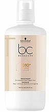 Mască de păr Q10 - Schwarzkopf Professional BC Bonacure Time Restore Q10 Plus Treatment  — Imagine N2