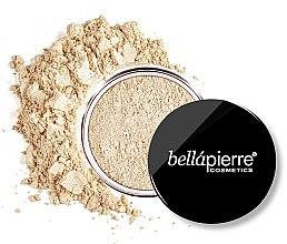 Parfumuri și produse cosmetice Pudră minerală translucidă - Bellapierre Mineral Foundation