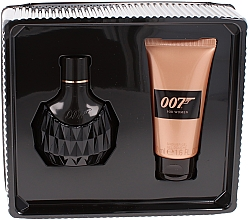 James Bond 007 For Women - Set (edp/30ml + sh/gel/50ml) — Imagine N3