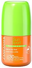 Parfumuri și produse cosmetice Fluid de protecție solară - Lancaster Sun Sport Roll-On Fluid SPF30