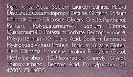 Șampon pentru părul deteriorat - Alcina Care Factor 2 Restorative Shampoo — Imagine N3
