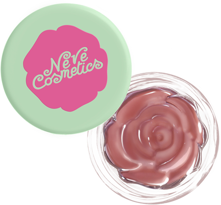 Fard de obraz - Neve Cosmetics Blush Garden Rose — Imagine N1