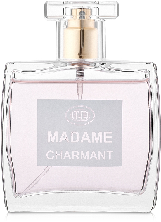 Christopher Dark Madame Charmant - Apă de parfum