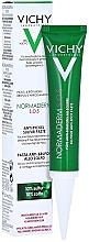 Parfumuri și produse cosmetice Pastă de sulf pentru acnee - Vichy Normaderm SOS Sulphur Anti-Spot Paste
