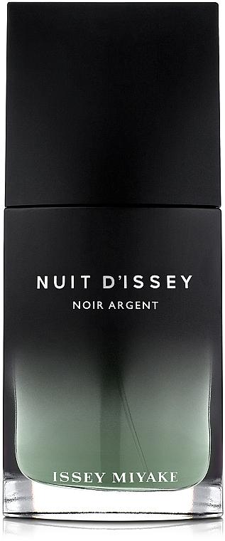 Issey Miyake Nuit D'Issey Noir Argent - Apă de parfum