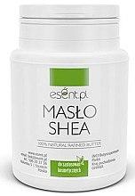Ulei natural de Shea 100% - Esent — Imagine N2