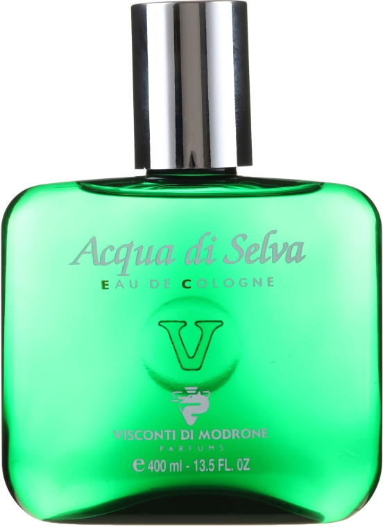 Visconti di Modrone Acqua di Selva - Apă de colonie — Imagine N3