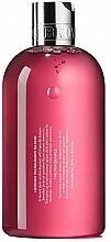 Molton Brown Fiery Pink Pepper - Gel de duș — Imagine N2