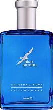 Parfumuri și produse cosmetice Parfums Bleu Blue Stratos Original Blue - Loțiune după ras