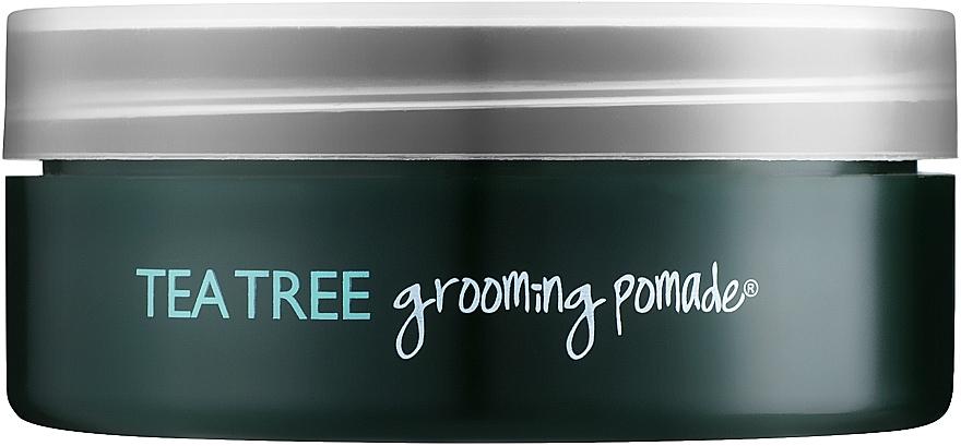 Pomadă-gel de păr - Paul Mitchell Tea Tree Grooming Pomade — Imagine N1
