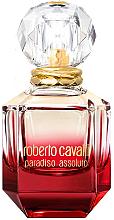 Parfumuri și produse cosmetice Roberto Cavalli Paradiso Assoluto - Apă de parfum (tester fără capac)