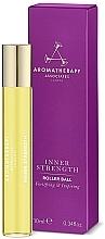 Parfumuri și produse cosmetice Ulei relaxant de corp, roll-on - Aromatherapy Associates Inner Strength Roller Ball