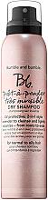 Parfumuri și produse cosmetice Șampon uscat pentru păr normal și gras - Bumble and Bumble Pret-A-Powder Dry Shampoo