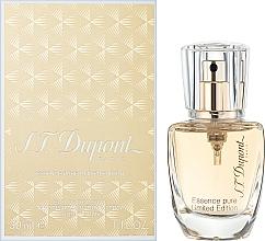 S.T. Dupont Essence Pure Pour Femme Limited Edition - Apă de toaletă — Imagine N2