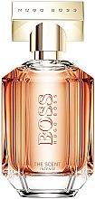 Parfumuri și produse cosmetice Hugo Boss Boss The Scent Intense For Her - Apă de parfum