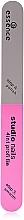Parfumuri și produse cosmetice Pilă de unghii 4 în 1 - Essence 4 in 1 Profi Nail File