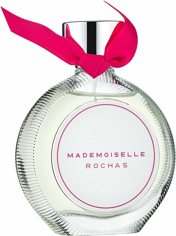Mademoiselle Rochas Eau De Toilette - Apă de toaletă (tester cu capac)