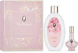 Parfumuri și produse cosmetice Pani Walewska Sweet Romance - Set (perfum/30ml + b/foam/500ml)
