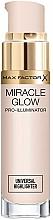 Parfumuri și produse cosmetice Iluminator universal - Max Factor Miracle Glow Pro Illuminator Highlighter
