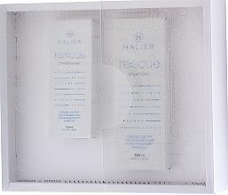 Parfumuri și produse cosmetice Set - Halier Re:scue Set (shmp/250ml + cond/150ml)