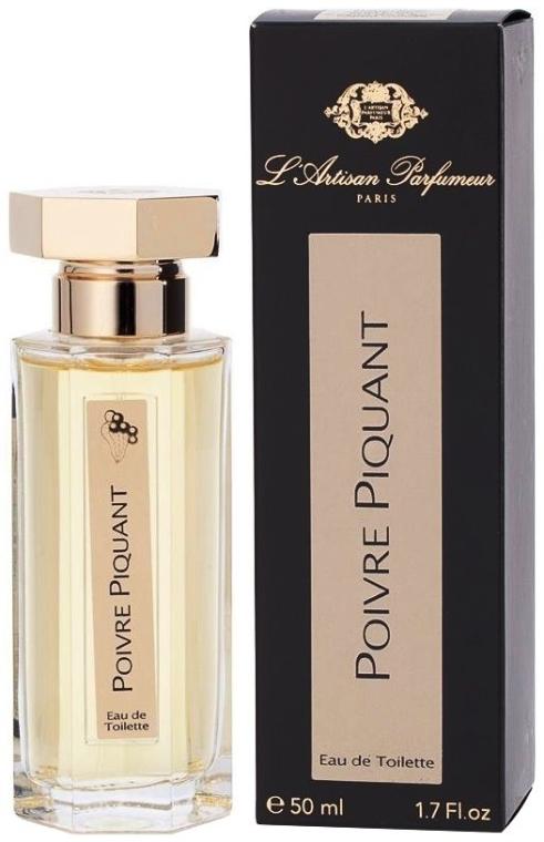 L'Artisan Parfumeur Poivre Piquant - Apă de toaletă — Imagine N6
