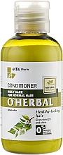 Parfumuri și produse cosmetice Balsam de păr cu extract de mesteacăn - O'Herbal