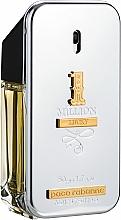 Parfumuri și produse cosmetice Paco Rabanne 1 Million Lucky - Apă de toaletă