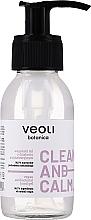 Parfumuri și produse cosmetice Gel antibacterian pentru mâini - Veoli Botanica Vegan Antibacterial Hand Gel