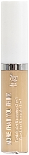 Parfumuri și produse cosmetice Fond de ten-concealer 2 în 1 - Peggy Sage More Than You Think Foundation & Concealer 2-in-1