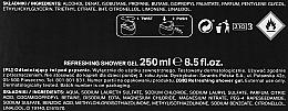 Str8 Ahead - Set (deo/150ml + sh/gel/250ml) — Imagine N4