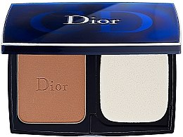 Parfumuri și produse cosmetice Pudră compactă - Dior Diorskin Forever Compact SPF 25 (Tester)