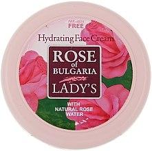 Parfumuri și produse cosmetice Cremă hidratantă de față - BioFresh Rose of Bulgaria Day Cream