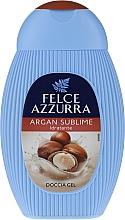 """Parfumuri și produse cosmetice Gel de duș """"Argan"""" - Paglieri Azzurra Shower Gel"""