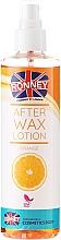 """Parfumuri și produse cosmetice Loțiune după epilare """"Orange"""" - Ronney Professional After Wax Lotion Orange"""