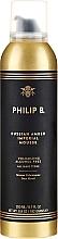 """Parfumuri și produse cosmetice Spumă pentru volumul părului """"Chihlimbar rusesc"""" - Philip B Russian Amber Imperial Volumizing Mousse"""