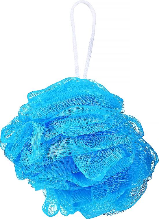 Burete de baie 1925, albastru - Top Choice Wash Sponge