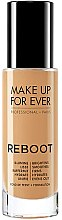 Parfumuri și produse cosmetice Fond de ten, hidratant - Make Up For Ever Reboot Foundation