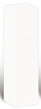 Parfumuri și produse cosmetice Buffer pentru unghii, alb - Donegal Blok