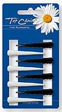 Parfumuri și produse cosmetice Set agrafe de păr, 8 buc. - Top Choice