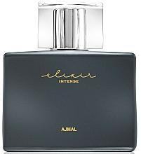 Parfumuri și produse cosmetice Ajmal Elixir Intense - Apă de parfum