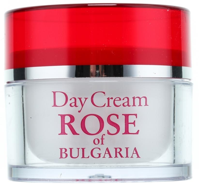 Cremă de zi pentru față - BioFresh Rose of Bulgaria Rose Day Cream — Imagine N1