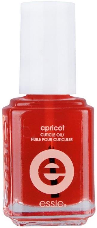 Ulei pentru cuticule - Essie Apricot Cuticle Oil — Imagine N4